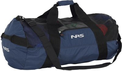 NRS Quick-Change Mesh Duffel Bag