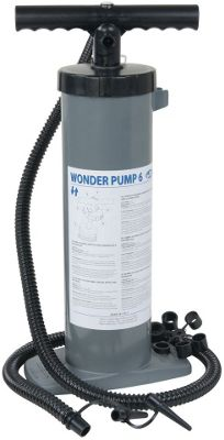 NRS Wonder Pump 6