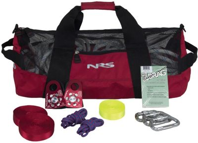 NRS Z-Drag Kit with Purest Duffel Bag