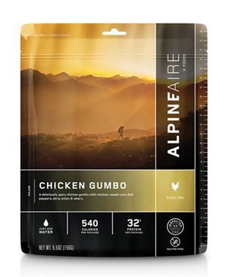 AlpineAire Chicken Gumbo