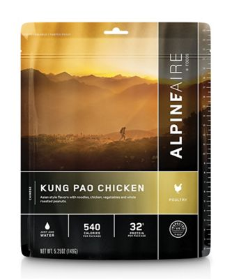 AlpineAire Kung Pao Chicken