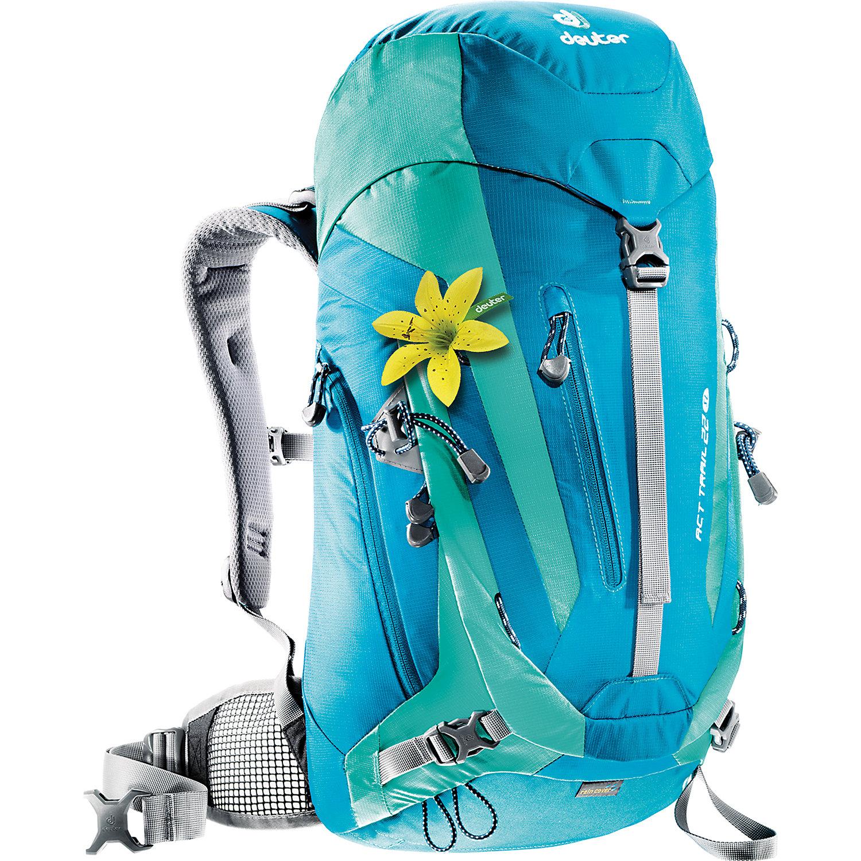 neuer Stil & Luxus Kaufen Sie Authentic neueste Kollektion Deuter ACT Trail 22 SL