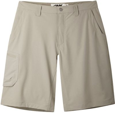 Mountain Khakis Men's Cruiser 9IN Short