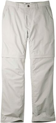Mountain Khakis Men's Equatorial Convertible Pant