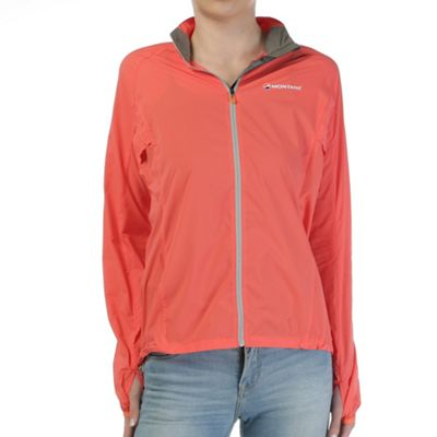 Montane Women's Featherlite Trail Jacket