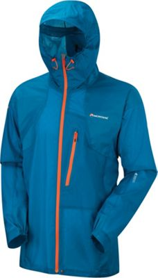 Montane Men's Minimus Grand Tour Jacket