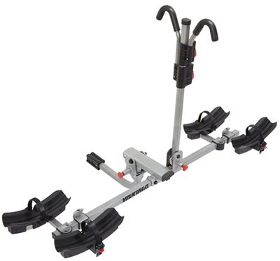 Yakima TwoTimer Hitch-Tray Bike Carrier