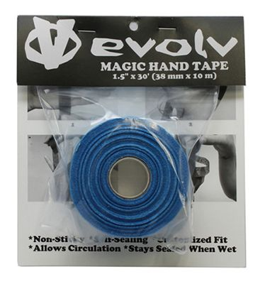 Evolv Magic Hand Tape