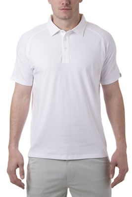 Tasc Men's Jackson Polo
