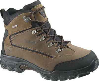 Wolverine Men's Spencer Waterproof Hiker Boot