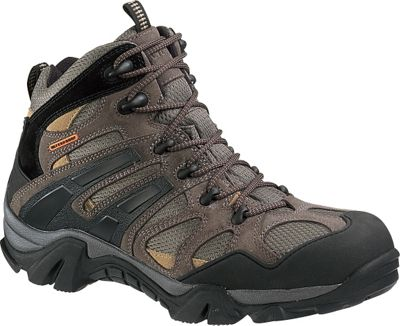 Wolverine Men's Wilderness Waterproof Hiker Boot