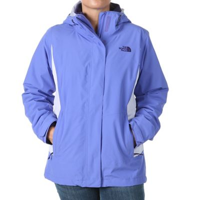 The North Face Womens Triclimate Jacket