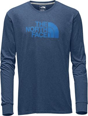 The North Face Men's Half Dome LS Tee