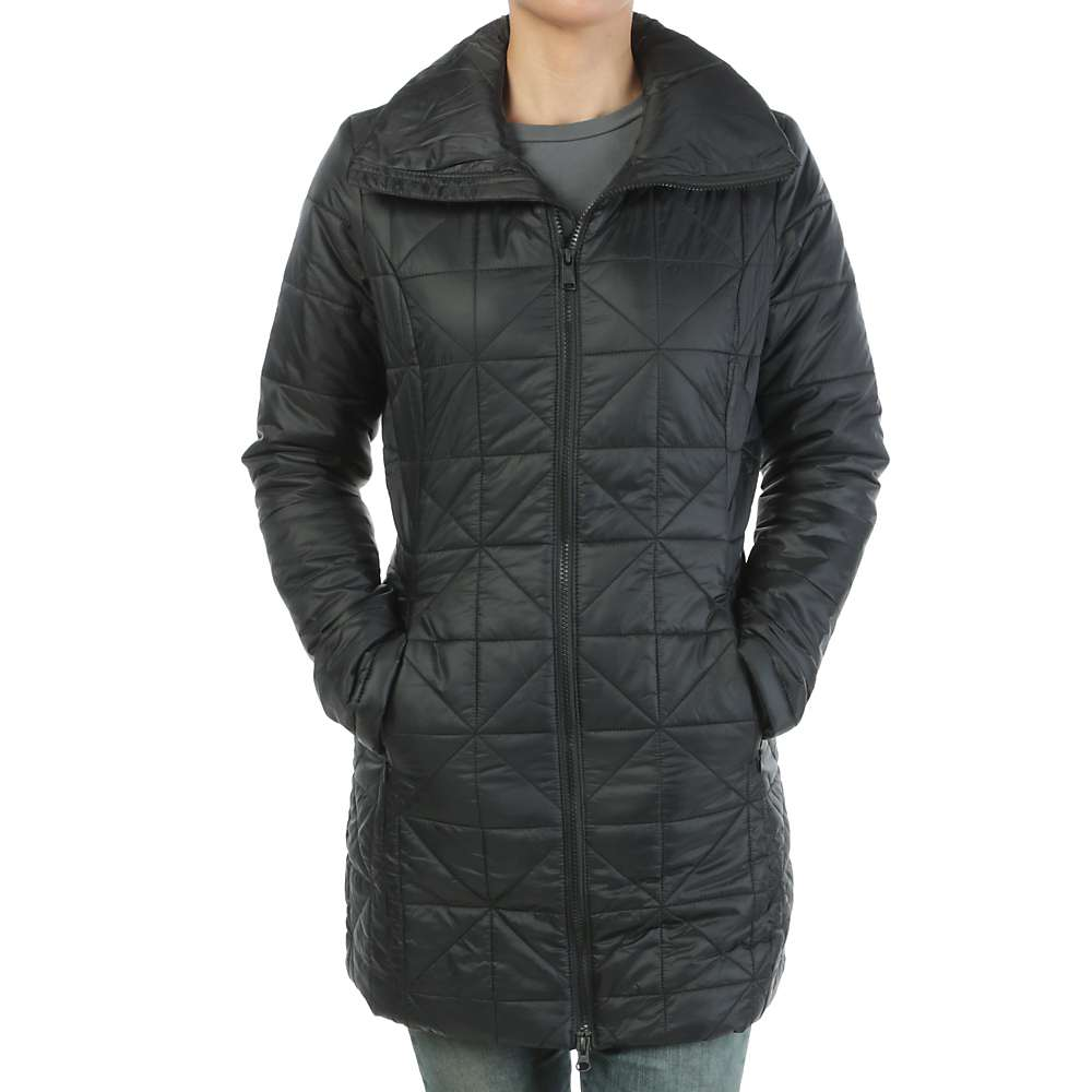 The North Face Women's Insulated Arlayne Jacket - Moosejaw