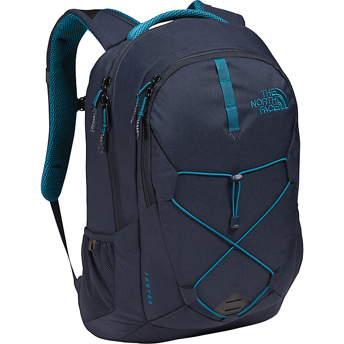 The North Face Jester Backpack - Moosejaw 965e1592bfcd9