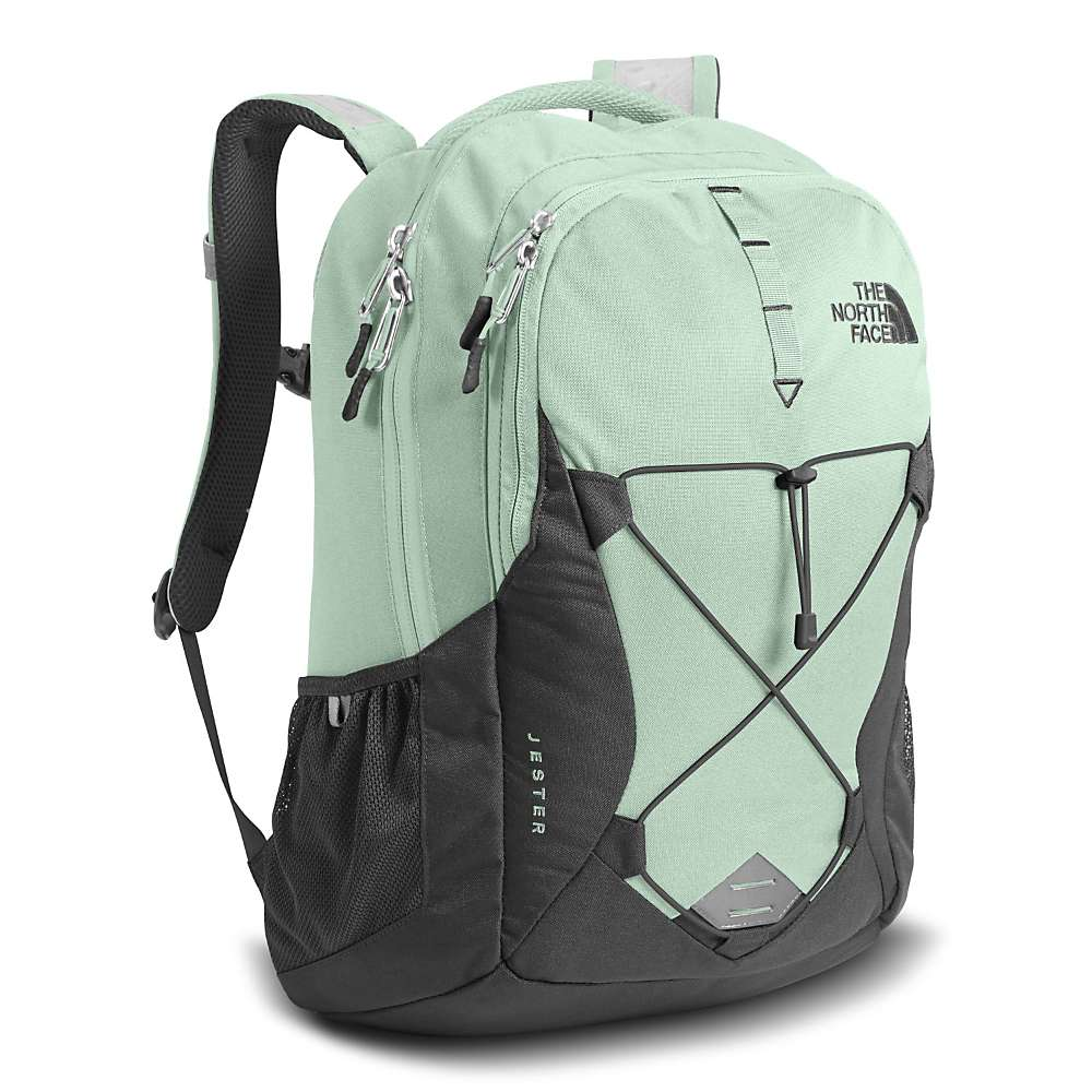 d04f15326 The North Face Women's Jester Backpack - Moosejaw