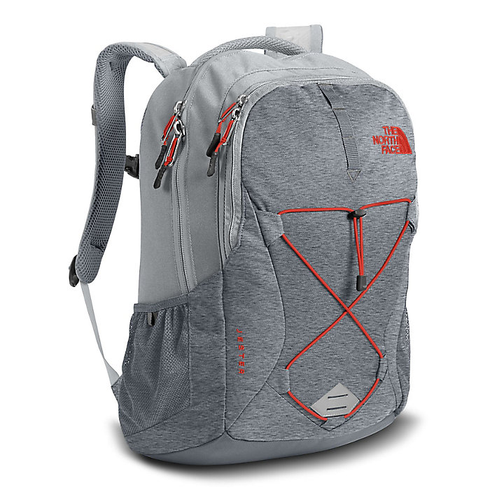 a39a409c4 The North Face Women's Jester Backpack - Moosejaw