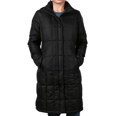 The North Face Women's Metropolis Parka