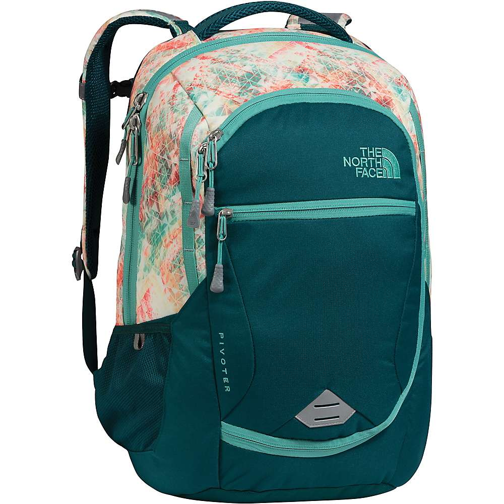 2c7e7168745f The North Face Women s Pivoter Backpack - Moosejaw