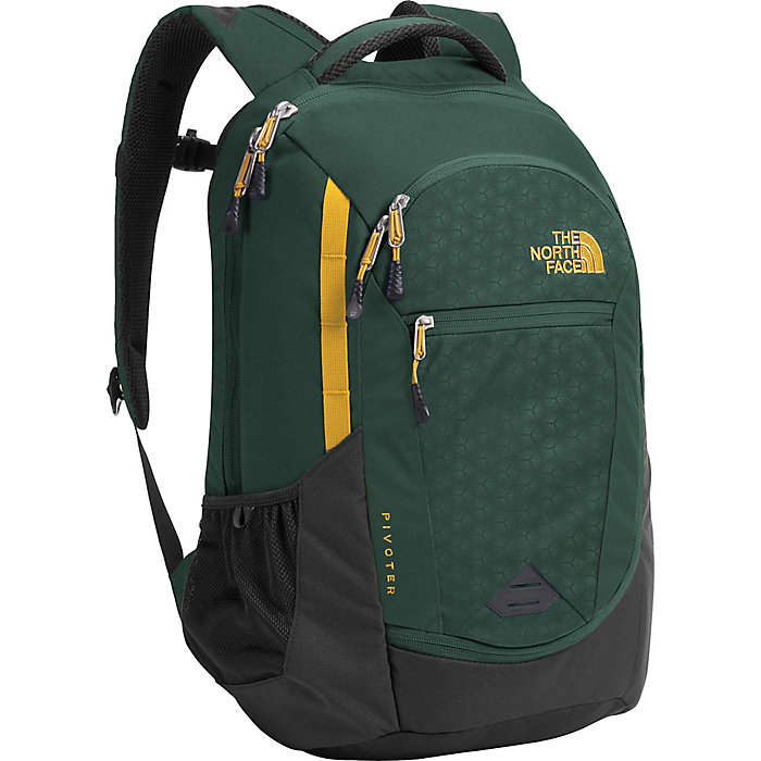 b419ffb2cf The North Face Pivoter Backpack - Moosejaw
