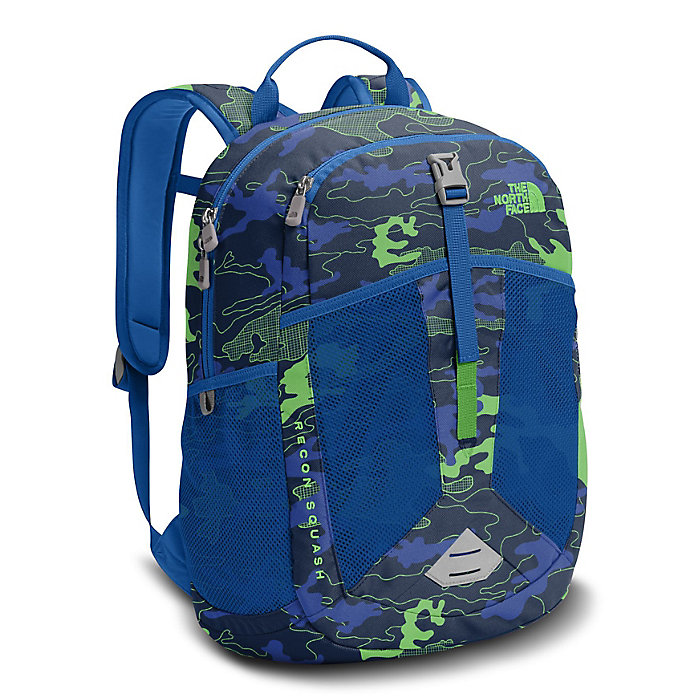 The North Face Youth Recon Squash Backpack - Moosejaw d0961cd6d4dee