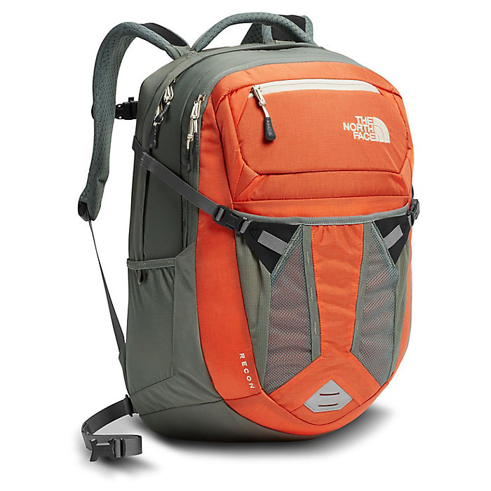 4da98bb668 The North Face Women s Recon Backpack - Moosejaw