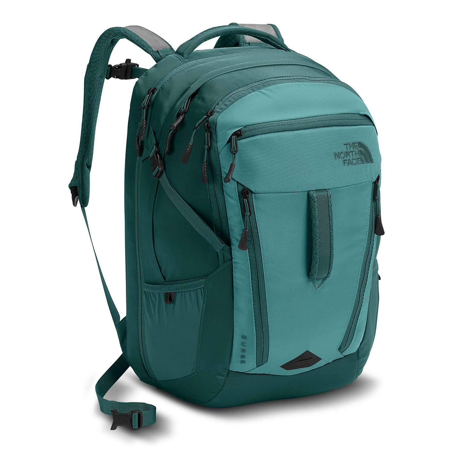 The North Face Women s Surge Backpack. Double tap to zoom fbbdd84815