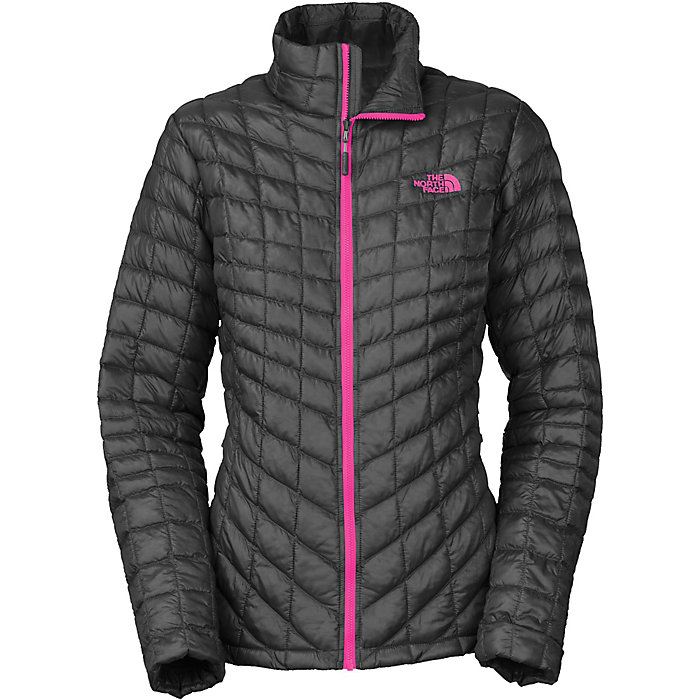 e826e80f18 The North Face Women s ThermoBall Full Zip Jacket - Moosejaw