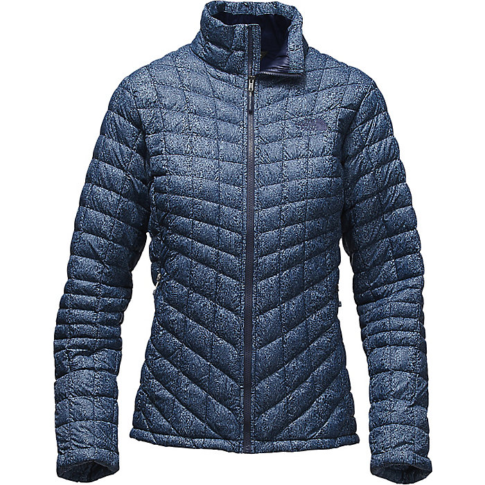 089cc08fe2ea The North Face Women s ThermoBall Full Zip Jacket - Moosejaw