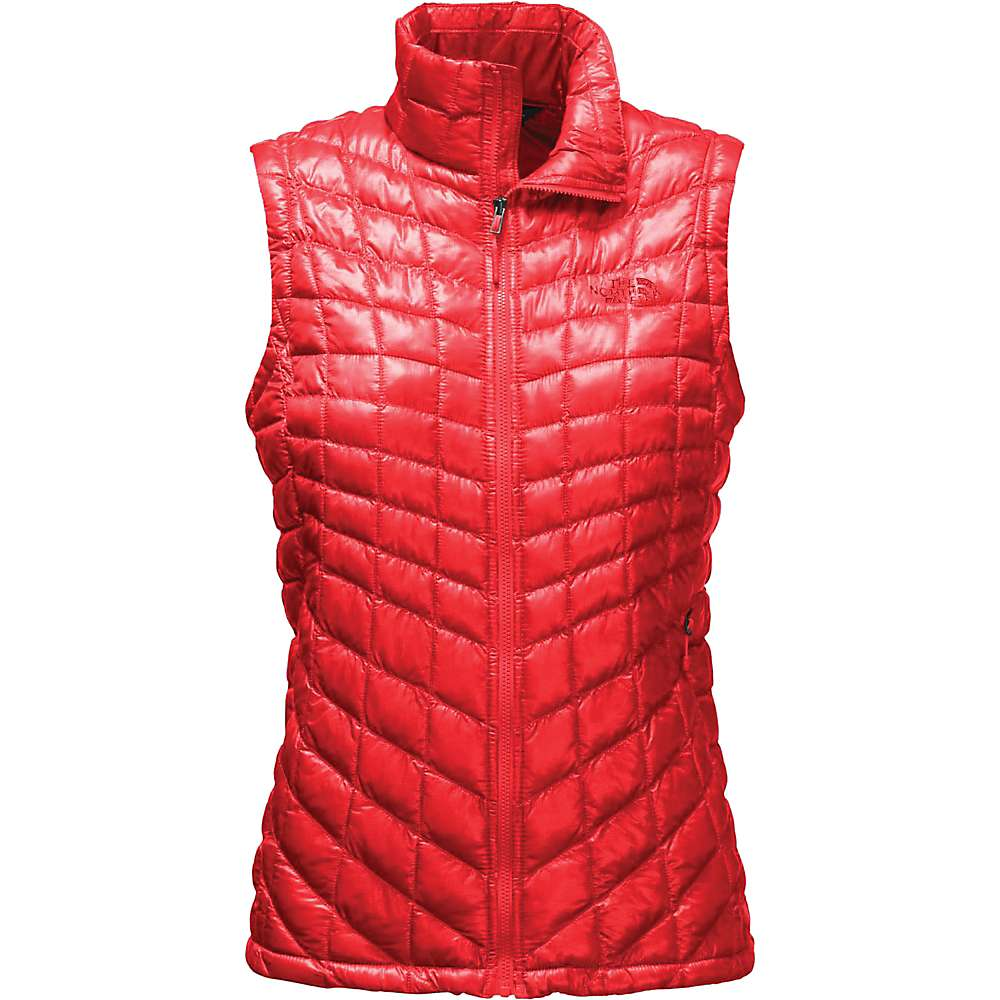 e9881b5823c2 The North Face Women s ThermoBall Vest - Moosejaw