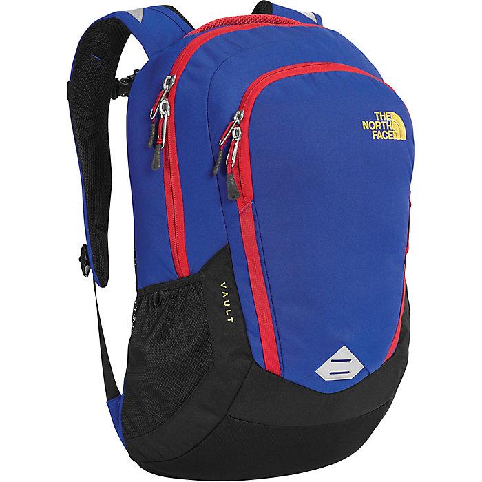 3106d2d2d The North Face Vault Backpack - Moosejaw