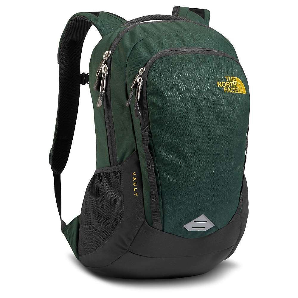 d6a2a9dd6 The North Face Vault Backpack