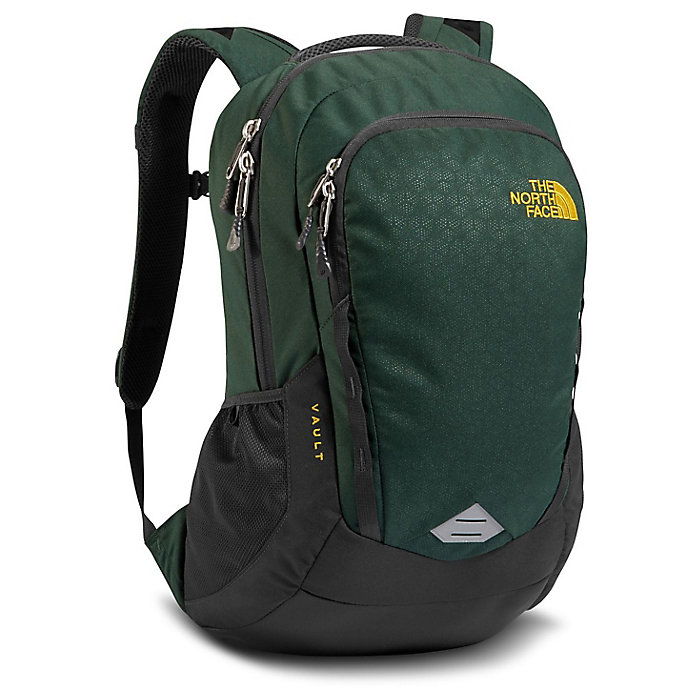 db4a113a3 The North Face Vault Backpack - Moosejaw