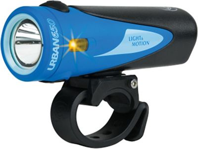 Light and Motion Urban 650 Bike Head Light
