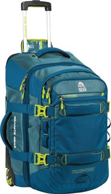 Granite Gear Cross-Trek Wheeled carry-on with Removable 28L pack