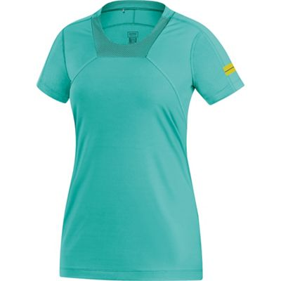 Gore Running Wear Women's Air Lady Shirt