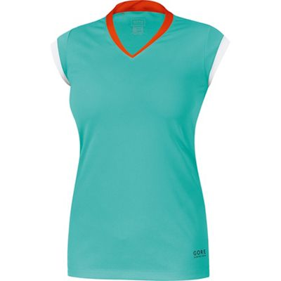 Gore Running Wear Women's Sunlight 4.0 Lady Shirt