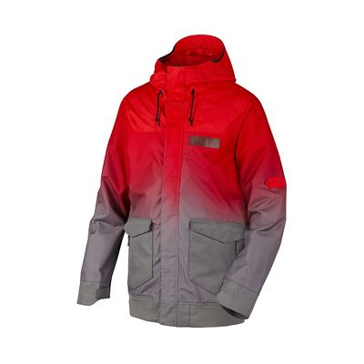 Oakley Men's Nighthawk Biozone Jacket