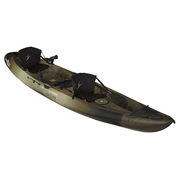 Ocean Kayak Malibu Two Xl Dimensions