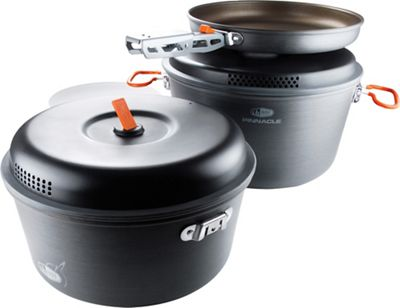 GSI Outdoors Pinnacle Base Camper Cookset
