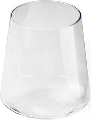 GSI Outdoors Stemless White Wine Glass