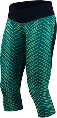Pearl Izumi Women's Flash 3/4 Print Tight