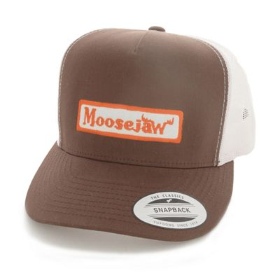 Moosejaw Original Flexfit Trucker Hat
