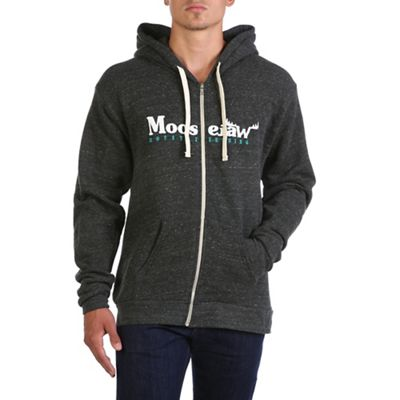 Moosejaw Men's Original Zip Up Hoody