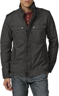 Jeremiah Men's Paxton Military Jacket