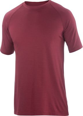 Ibex Men's W2 Sport Basic T