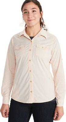 Marmot Women's Annika LS Shirt