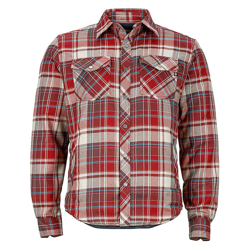 Marmot  Arches Insulated Flannel  Men's 65538
