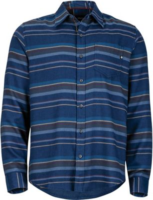 Marmot Men's Enfield Flannel LS Shirt