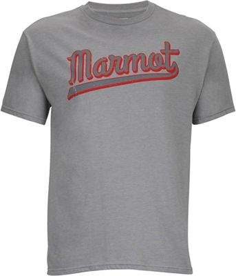 Marmot Men's Field SS Tee